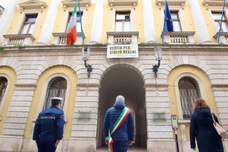 L'INTERVISTA AL SINDACO MATTIA PALAZZI, PER FARE IL PUNTO DELLA SITUAZIONE