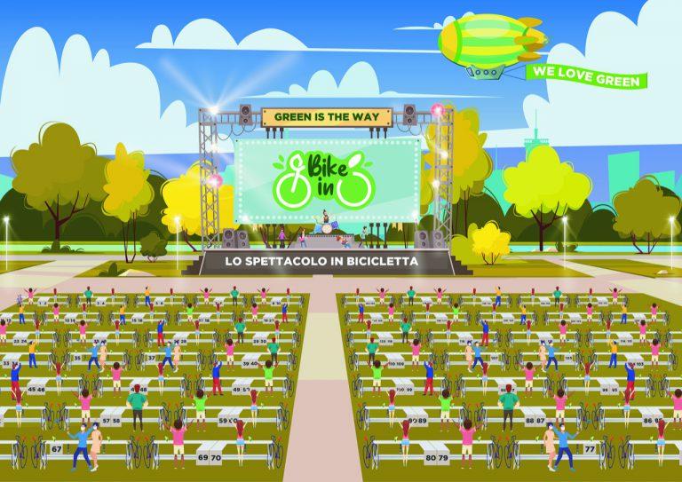 Sarà Niccolò Fabi a inaugurare gli spettacoli all'Arena Bike In a Campo Canoa