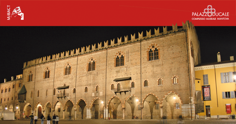 Le guide turistiche sostituiranno le audio guide a Palazzo Ducale nei mesi di luglio e agosto