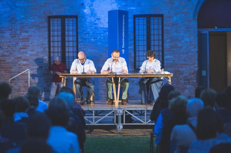 Festivaletteratura 2020 si presenta al pubblico il 6 luglio in piazza Castello