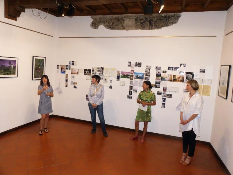 Foto Festival, inaugurate tre mostre alla Casa di Rigoletto e alle Pescherie di Giulio Romano