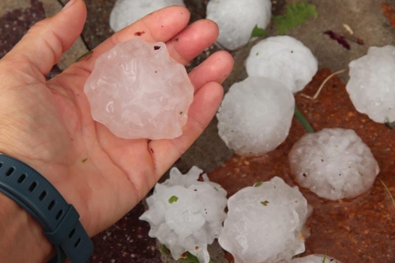 La provincia colpita dal maltempo, gravi danni tra Gonzaga, Moglia, Bondeno e Sabbioneta