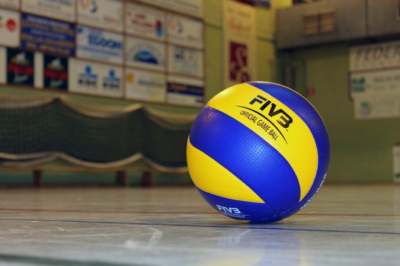 La Nazionale Maschile di Pallavolo si allenerà a Mantova in vista degli Europei
