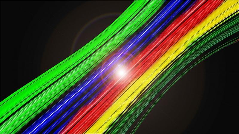 In città si estende la fibra ottica