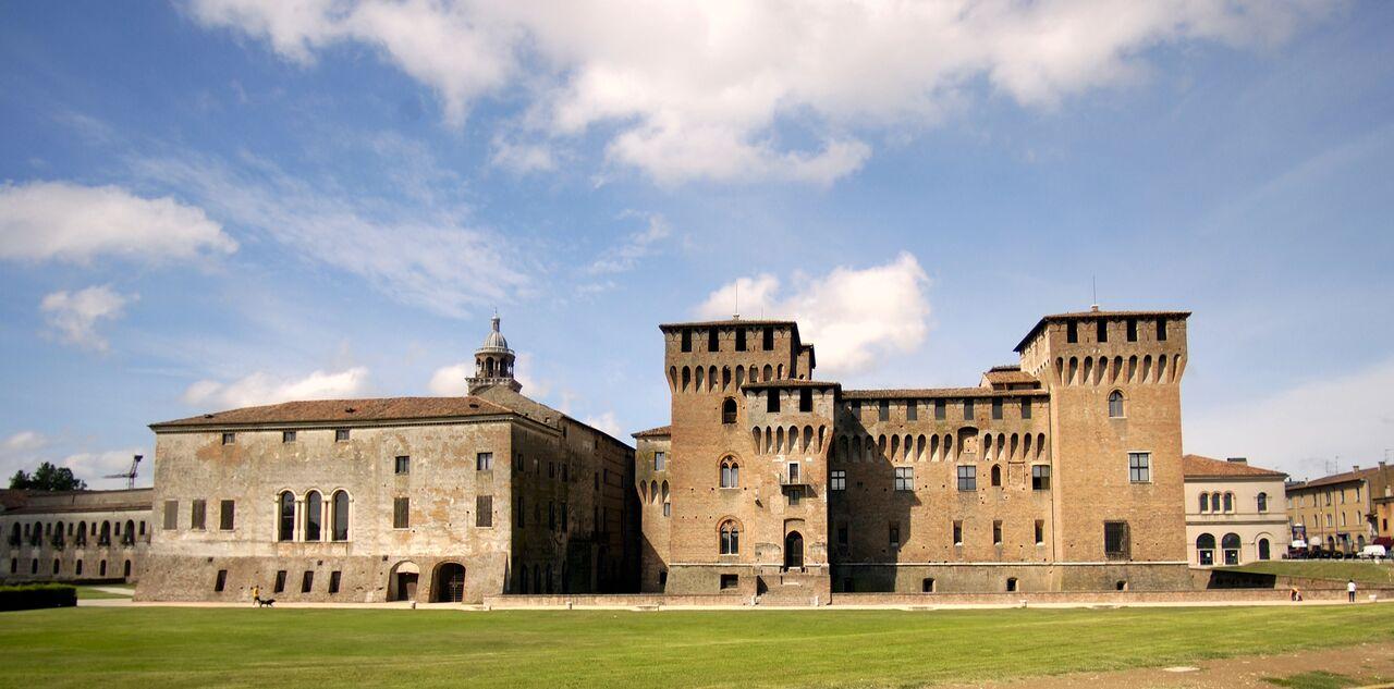 Torna le Vie del Tesoro con percorsi inediti alla scoperta di Mantova
